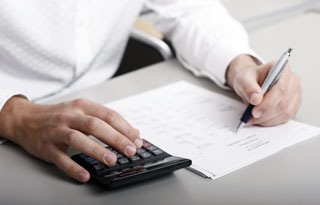 Bookkeeping services Lanarkshire